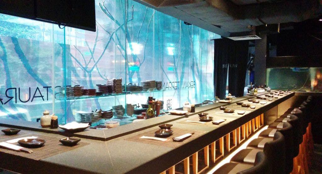 Bekan Teppanyaki Japanese Restaurant 邊澗鐵板燒日本料理 Hong Kong image 1