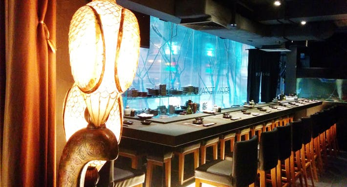 Bekan Teppanyaki Japanese Restaurant 邊澗鐵板燒日本料理 Hong Kong image 2