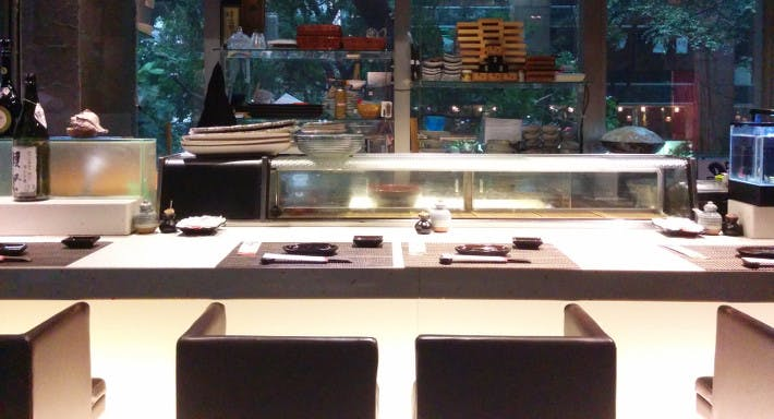 Bekan Teppanyaki Japanese Restaurant 邊澗鐵板燒日本料理 Hong Kong image 4