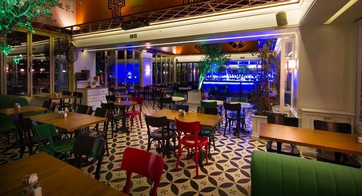 My Maya Cafe Bar Brasserie