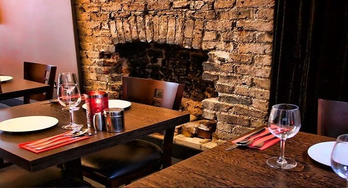 Tandis Restaurant London image 3