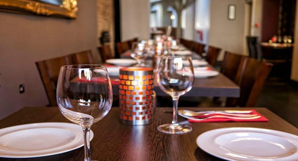 Tandis Restaurant
