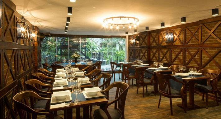 Pasha Moda Hotel Restaurant İstanbul image 3