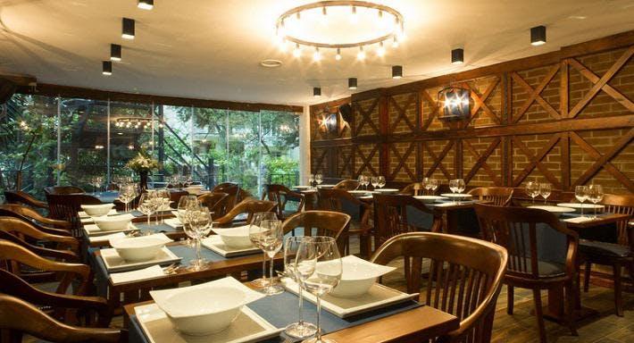 Pasha Moda Hotel Restaurant İstanbul image 2
