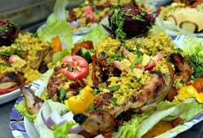 Restaurant Bongow Indian Cuisine in Kelvedon Hatch, Brentwood