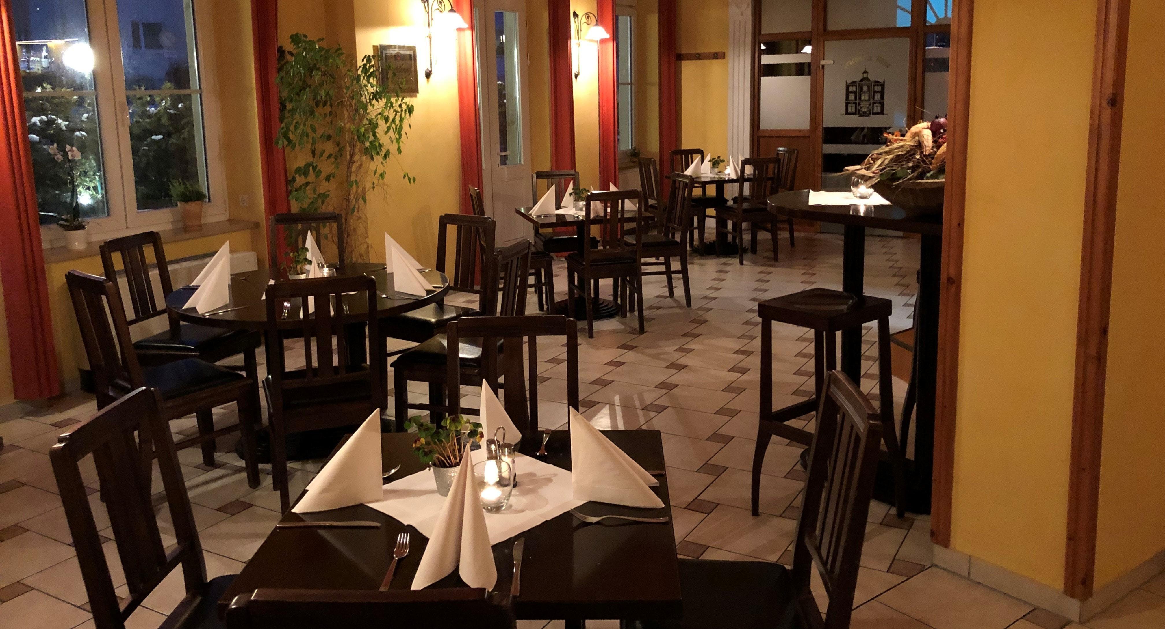 Top Restaurants in Dresden. 50 Dresden Restaurants