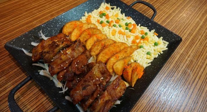 Chicken HOF & SOJU 李家 - Tsim Sha Tsui 尖沙咀店 Hong Kong image 2