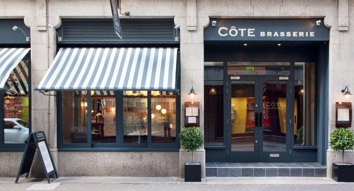 Côte Manchester