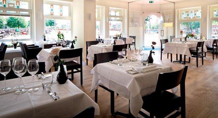 Restaurant VandeMarkt Amsterdam image 2
