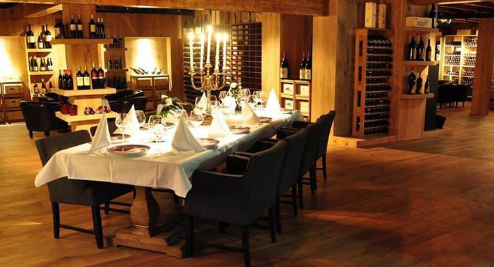 Restaurant VandeMarkt Amsterdam image 1