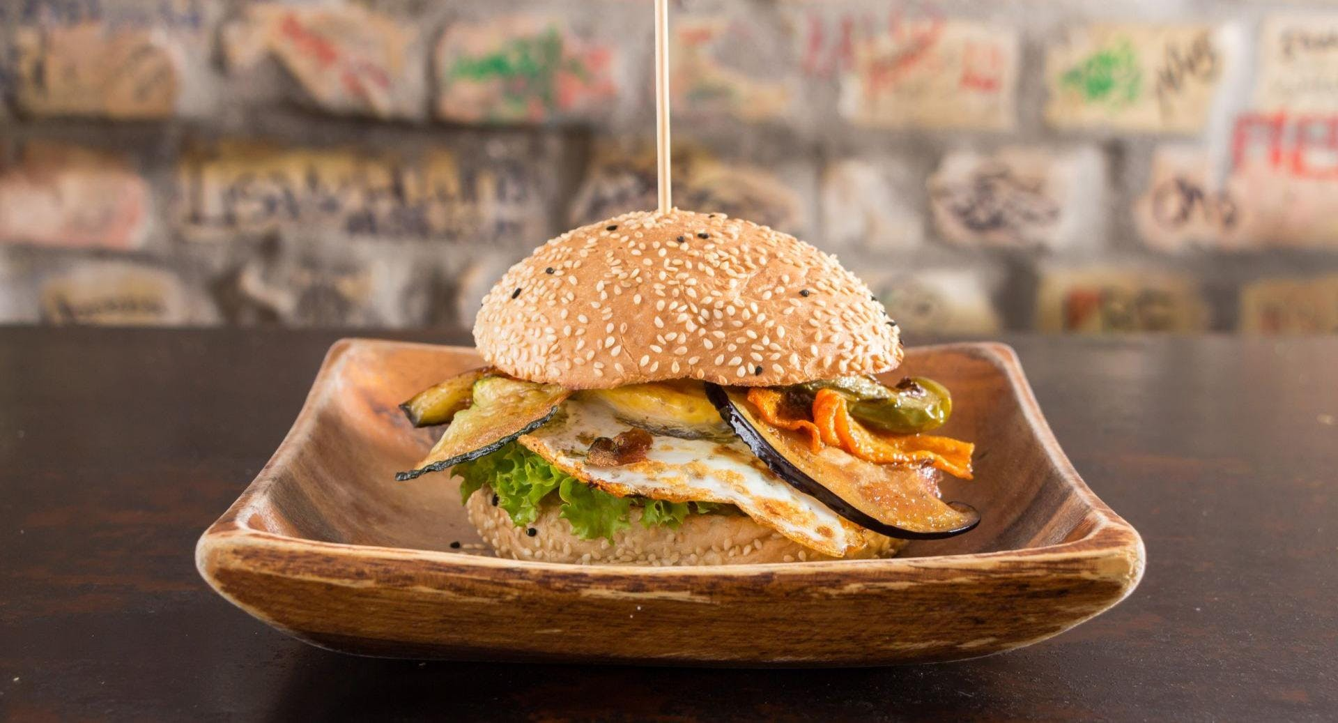 Thronburger