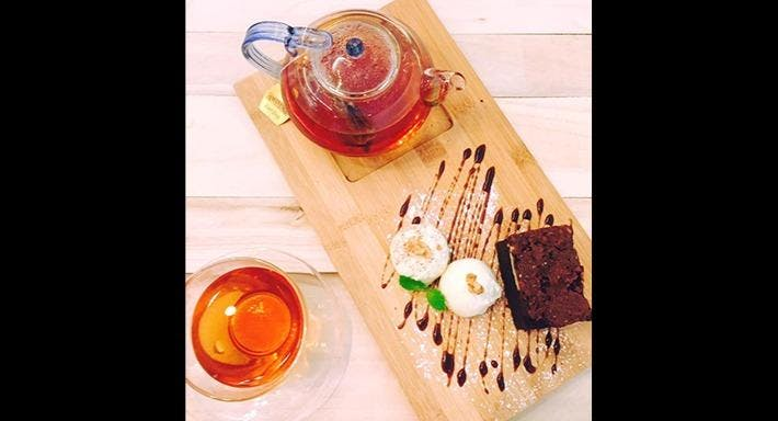 TaiPei Seoul Cafe Singapore image 9