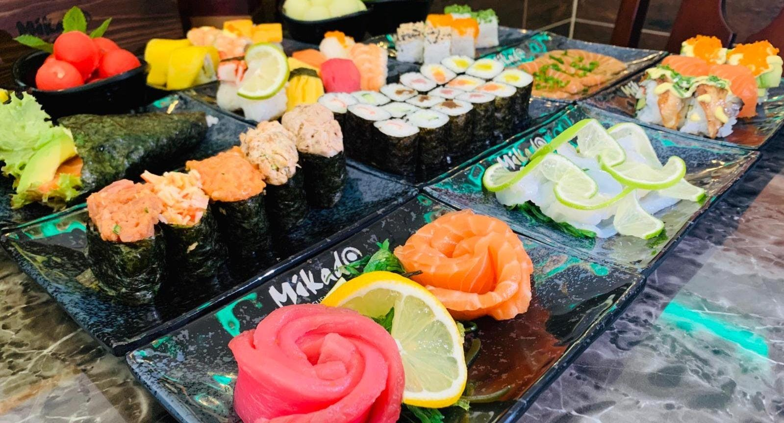 Mikado Sushi & Grill Essen