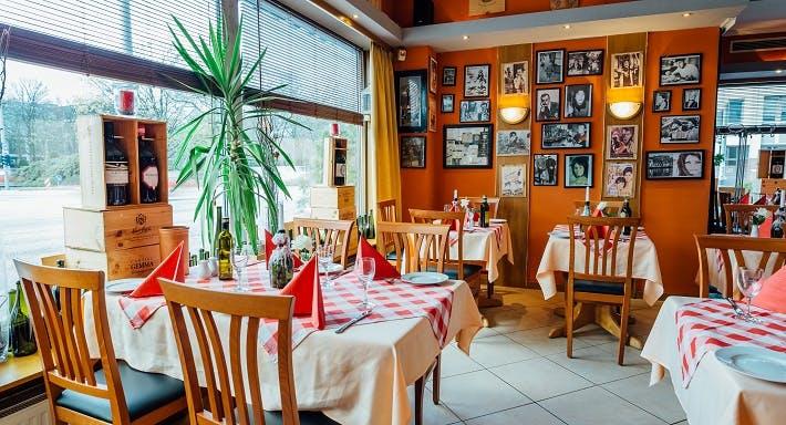 San Lorenzo Hamburg image 2