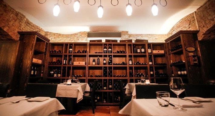 Kornat Restaurant Wien image 4