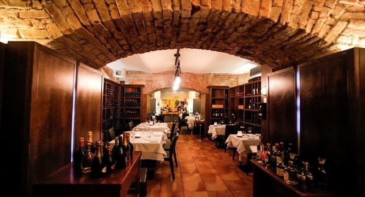 Kornat Restaurant Wien image 5