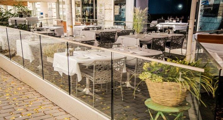 Kornat Restaurant Wien image 7