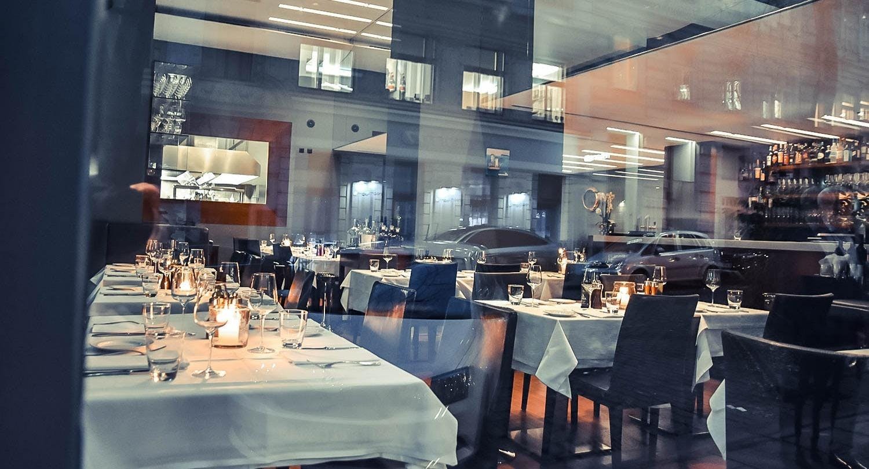 Kornat Restaurant Vienna image 3