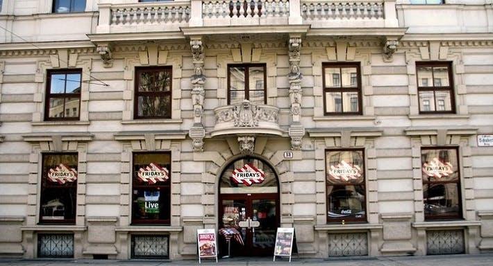 TGI Fridays Vienna image 2