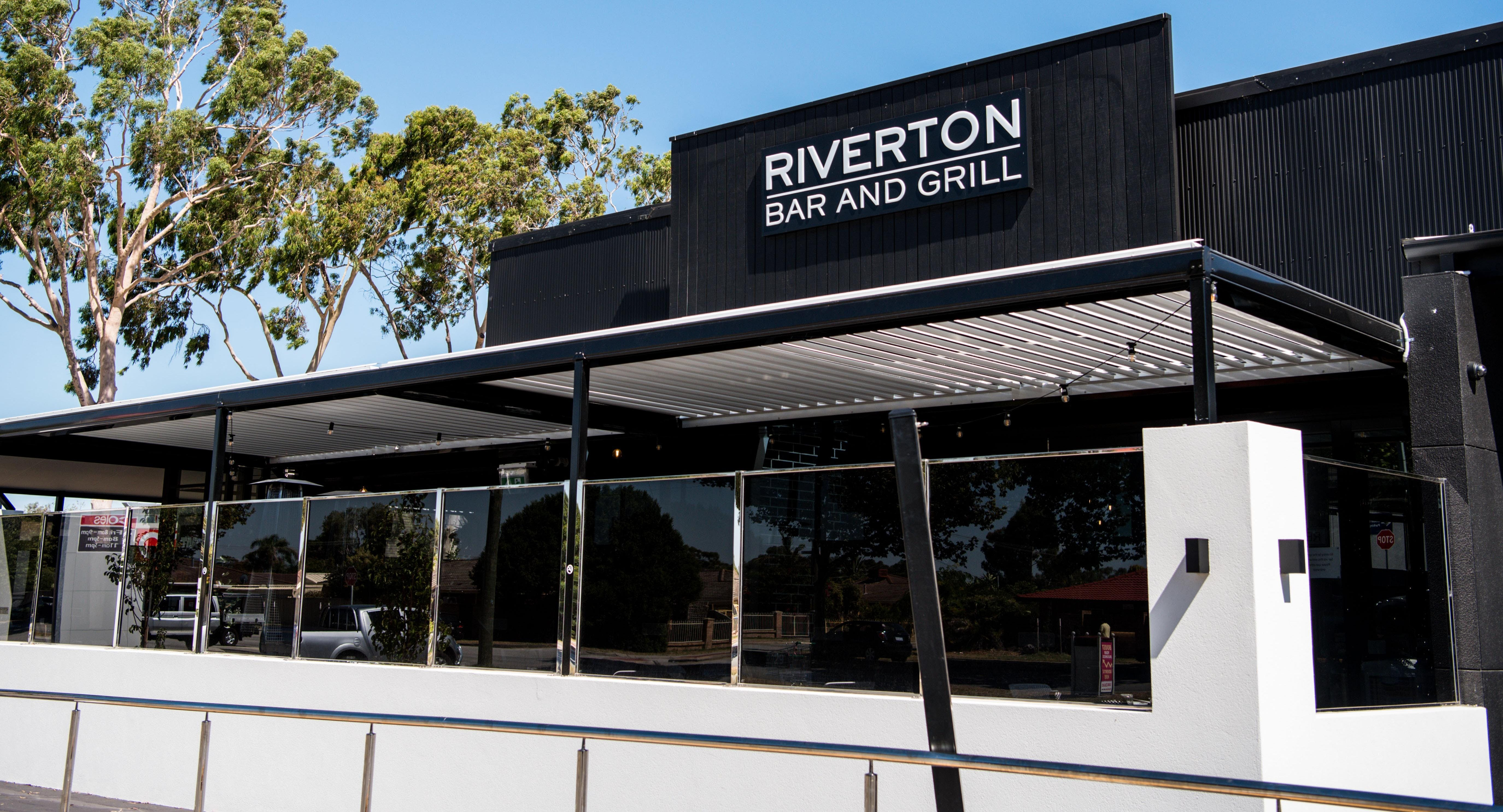 The Riverton Bar and Grill Perth image 2
