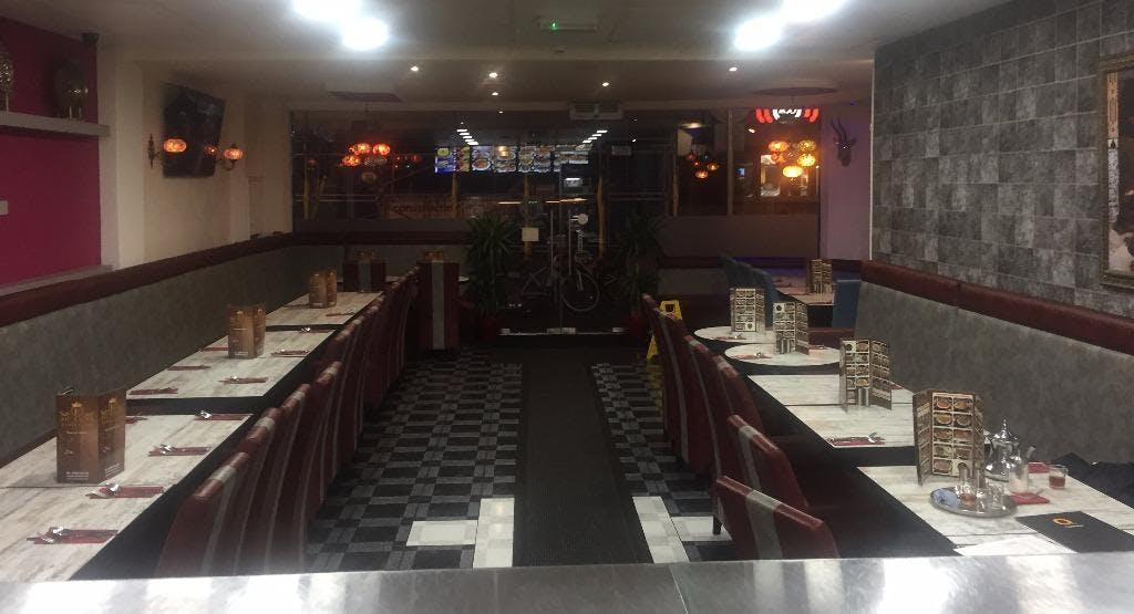 Al Rayan Restaurant Cardiff image 1