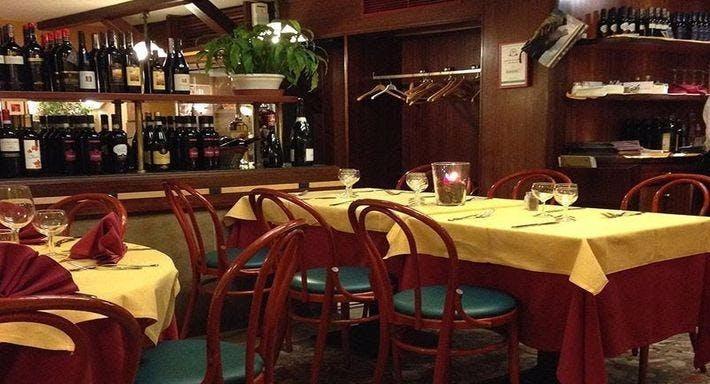 Ristorante Trovatore Venezia image 4