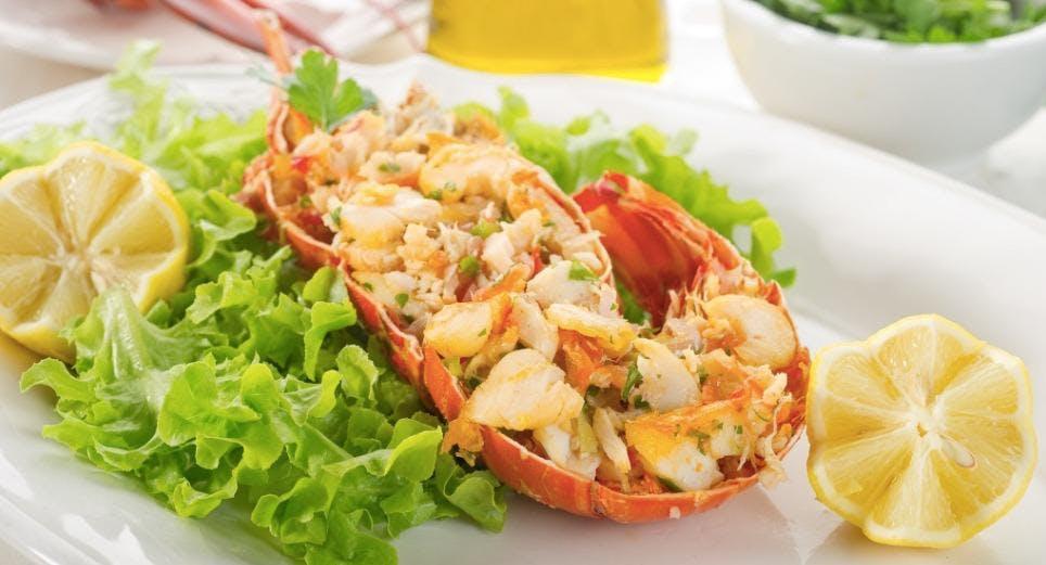 Good Chance Restaurant Singapore image 1