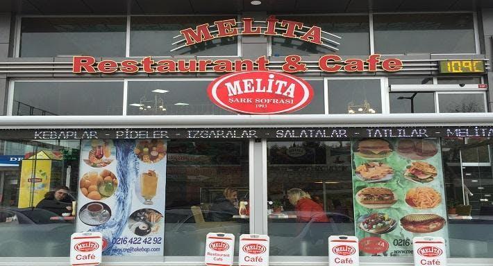 Melita Şark Sofrası