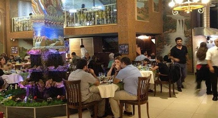 Melita Şark Sofrası Istanbul image 2