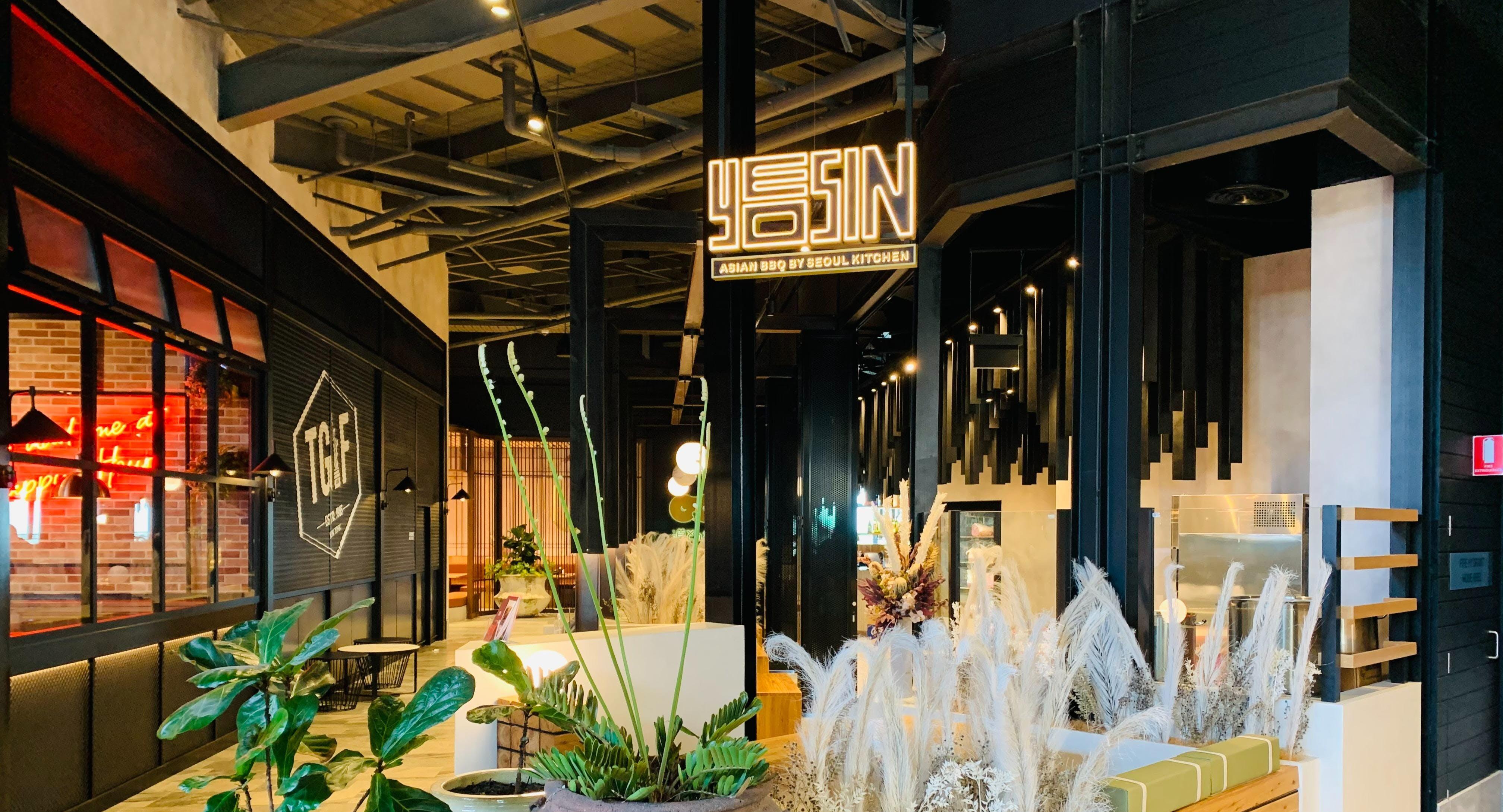 Photo of restaurant Yeosin in Doncaster, Melbourne