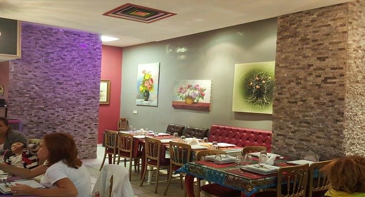 Tandoori Indian Restaurant Ataşehir