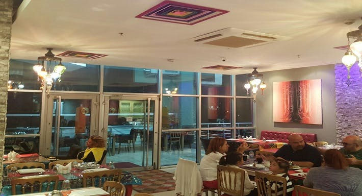 Tandoori Indian Restaurant Ataşehir