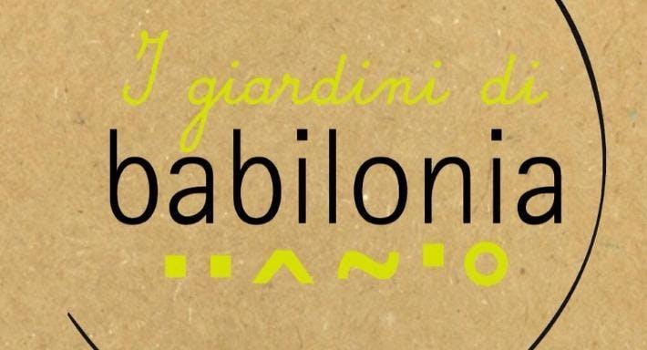 I giardini di Babilonia Taormina image 2