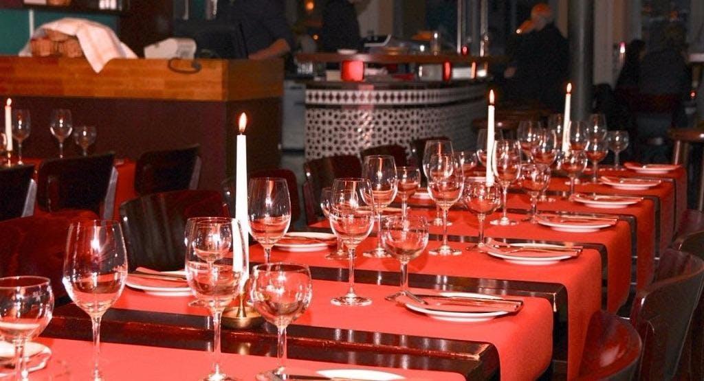 ATAME Tapas Seafood & Wine Bar Berlin image 1