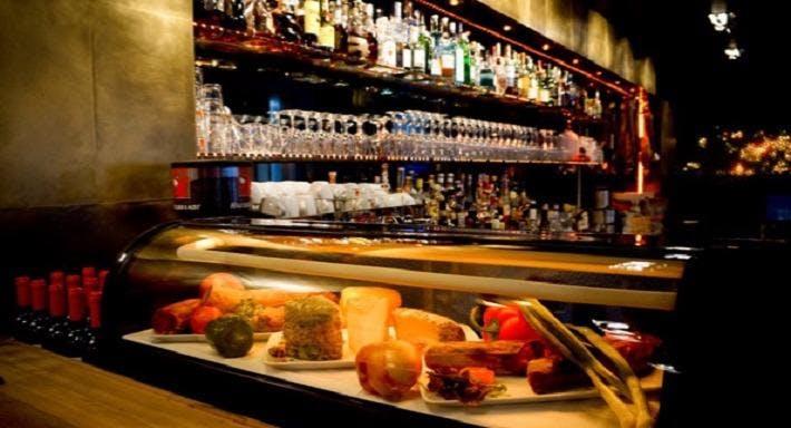ATAME Tapas Seafood & Wine Bar
