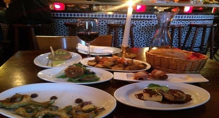 ATAME Tapas Seafood & Wine Bar Berlin image 7