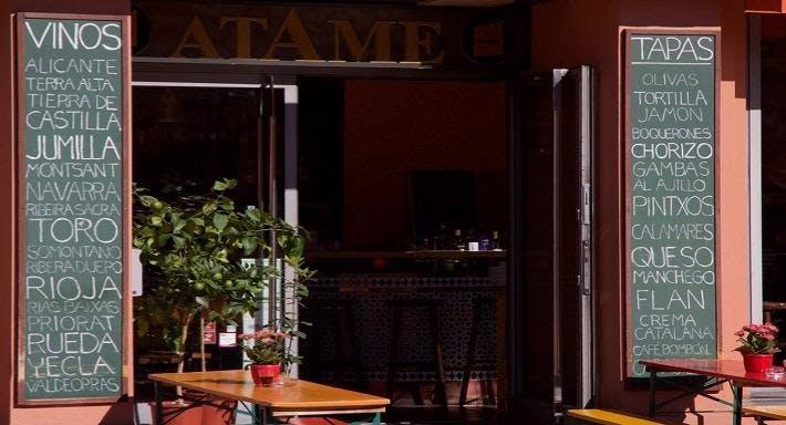 ATAME Tapas Seafood & Wine Bar Berlin image 6