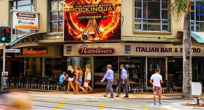 Nicolinis Restaurant Gold Coast image 3