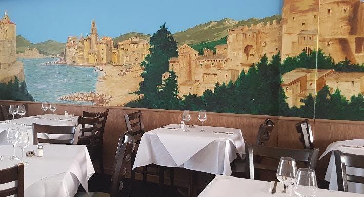 Nicolinis Restaurant Gold Coast image 2