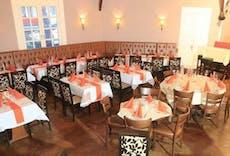 Rindock's Restaurant Bergedorf