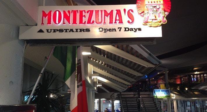 Montezuma's - Noosa Heads