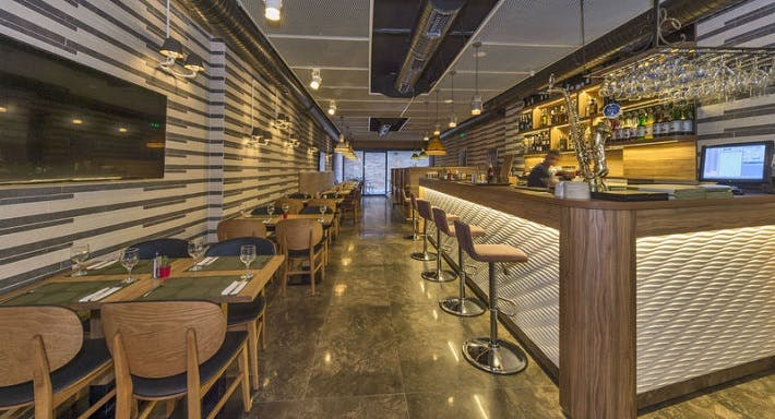 Shishly Cafe Bistro
