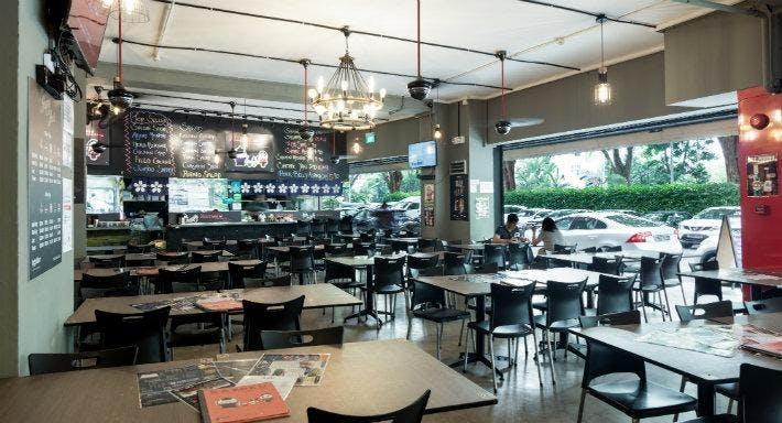 Kazoku Japanese @ ToGather Kitchen & Bar Singapore image 1