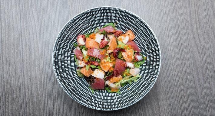 Kazoku Japanese @ ToGather Kitchen & Bar Singapore image 2