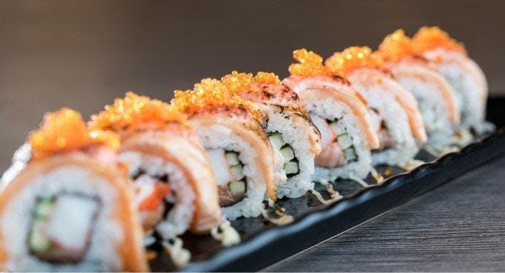 Kazoku Japanese @ ToGather Kitchen & Bar Singapore image 3