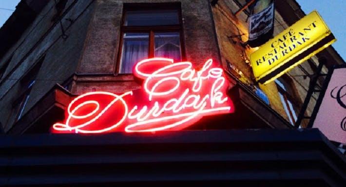 Café Durdak