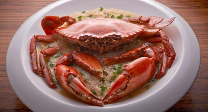 Crab Noodles 蟹麵館 Hong Kong image 3