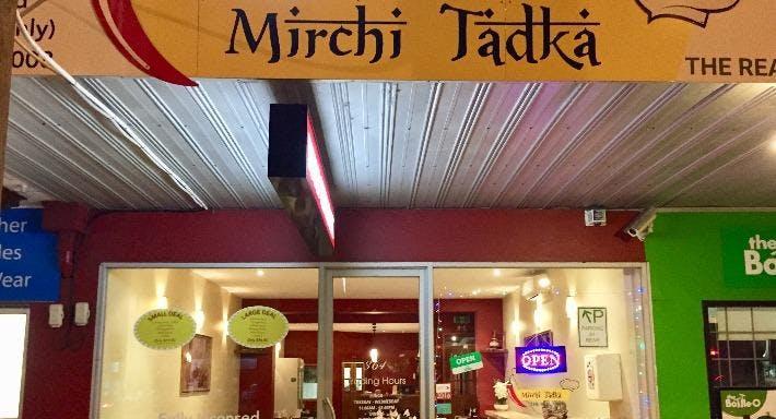 Mirchi Tadka