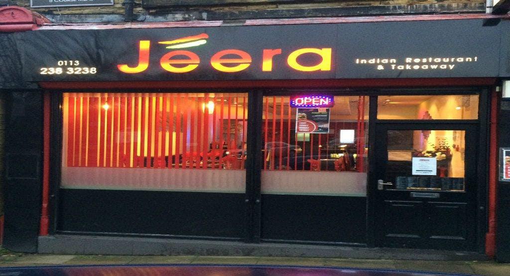 Jeera Indian Restaurant Morley image 1