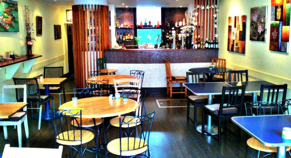 Cattleya at Chu & Cho London image 1